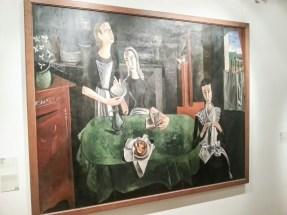 Андре Дерен. Московская галерея искусства стран Европы и Америки XIX-XX веков.