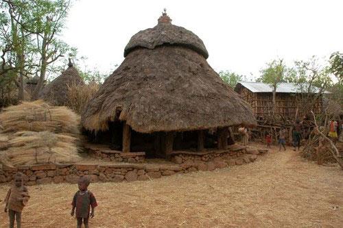 Ethiopia huyền bí - 8
