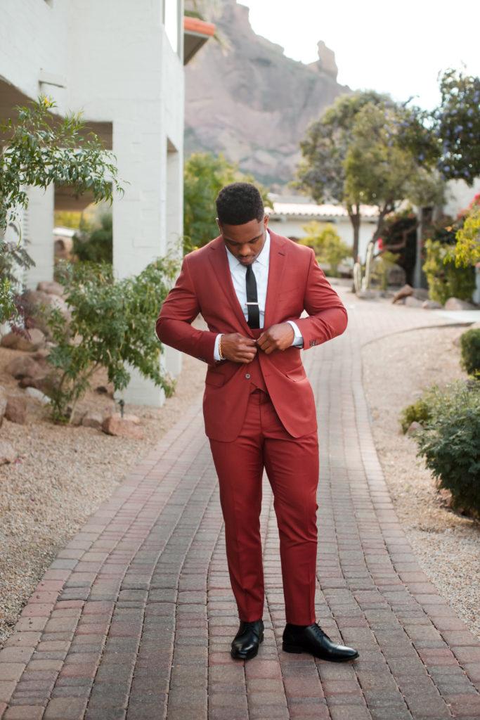 The Sanctuary Resort Wedding Photographer