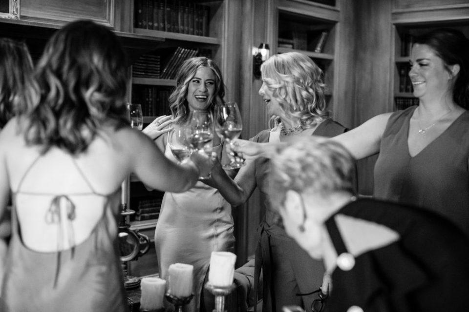 Silverleaf Wedding Scottsdale AZ