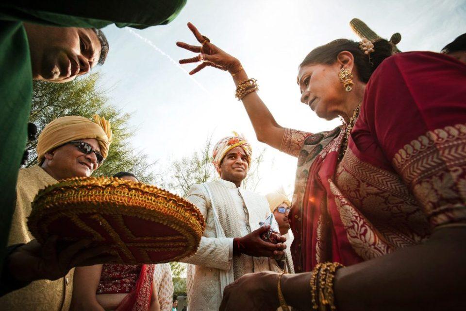 30 Rising Stars Wedding