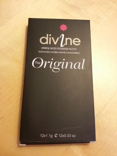 Sleek Palette Original Divine