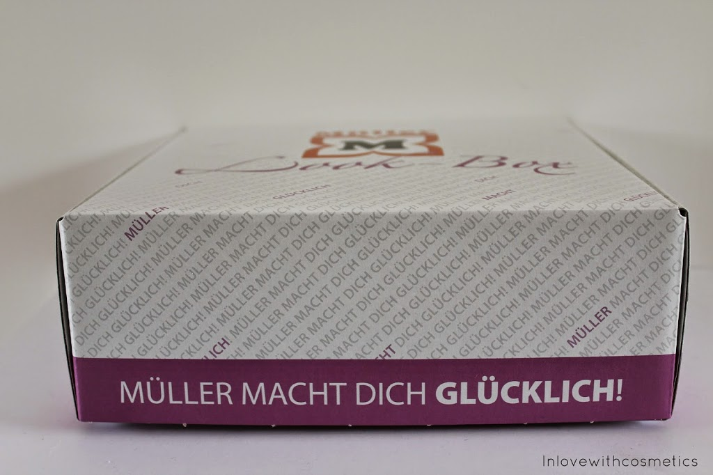 Müller Look Box