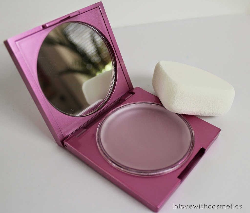 Mally Evercolor Poreless Face Defender