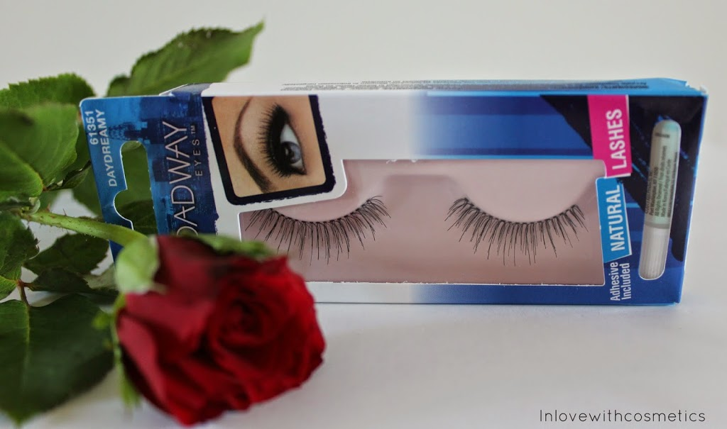 Broadway - Natural Lashes