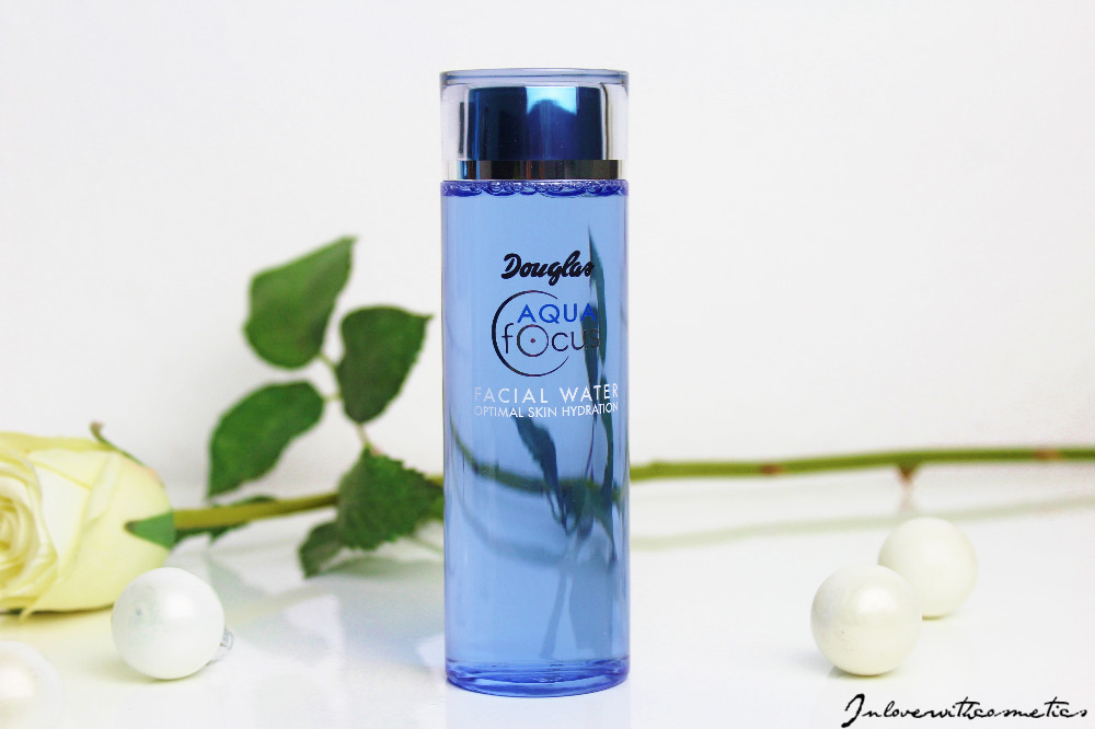 Douglas Aquafocus Set-facial-water