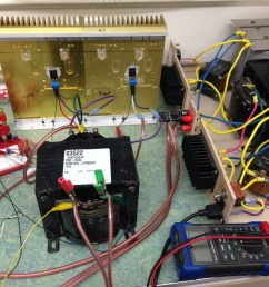 output transformer wiring diagram [ 1066 x 800 Pixel ]