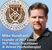 About Mike Bundrant