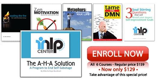 NLP Personal Development Program