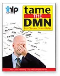 personal development program  - Tame the DMN