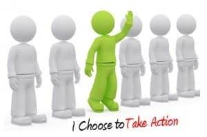 personal development plan action