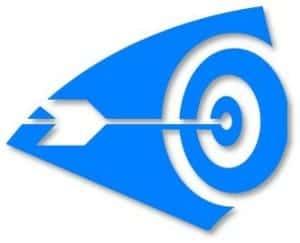 personal development plan arrow