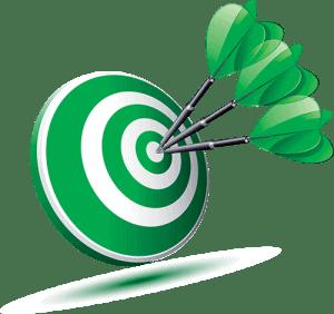 life values inventory arrows