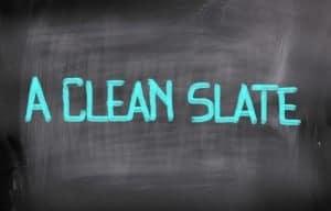 A Clean Slate Concept