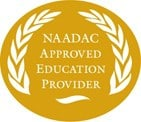 naadac approved course