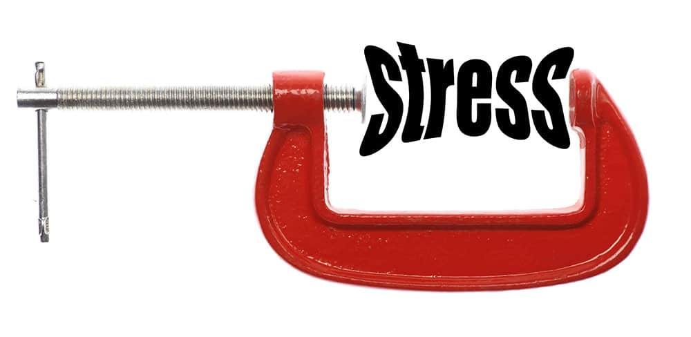 Using NLP for Stress – Induced Physical Symptoms