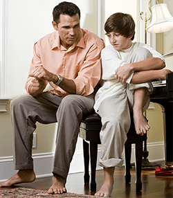 importance of communication skills parenting
