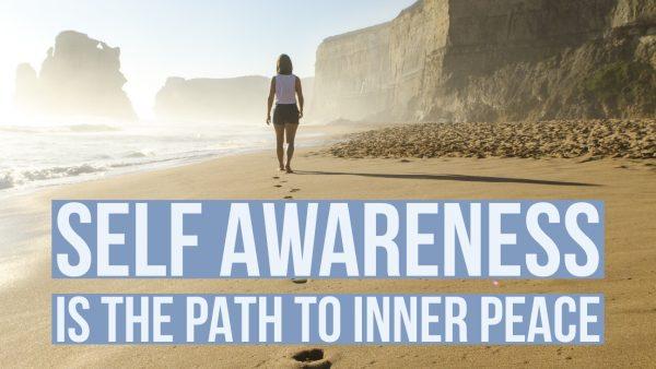 self awareness test