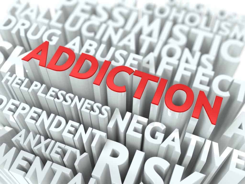 dual diagnosis addiction