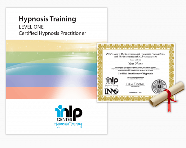 Hypnosis Practitioner Level 1 Training & Certification