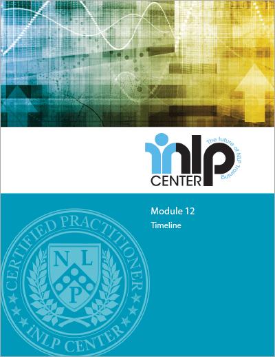 NLP Certification Training Module 12