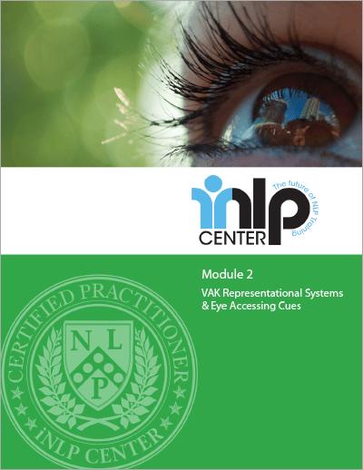 NLP Certification Training Module 2