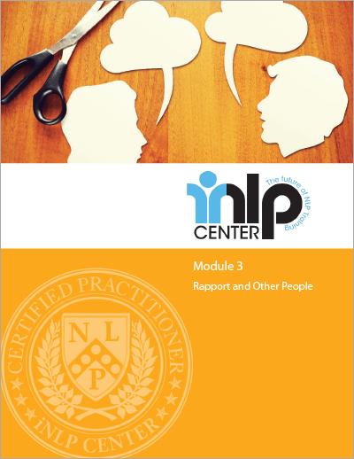 NLP Training Module 3
