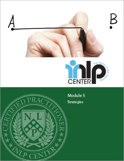 NLP Certification Training Module 5
