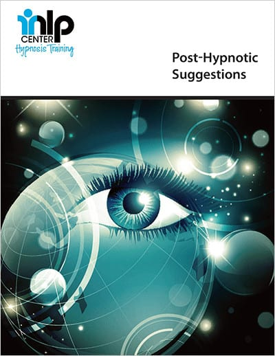 Hypnosis Training Online module six