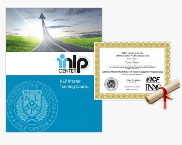NLP Training Master