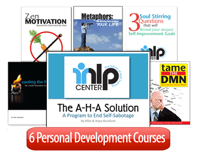 NLP Integrated Life Coach Training & Certification