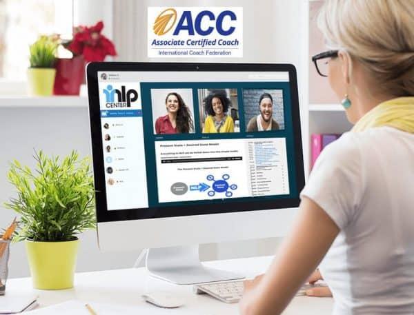 ICF Mentor Coaching - ACC/PCC Level