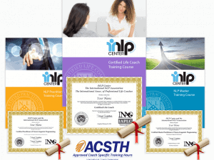 ICF ACSTH Life Coach Training