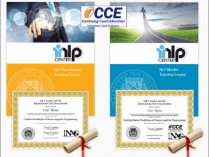 NLP Training ICF