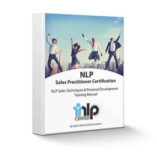 NLP Sales Training Online