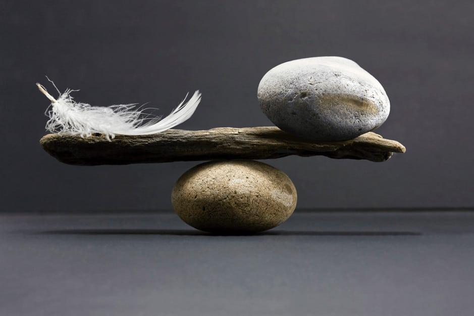 Benefits of life coaching - Balance