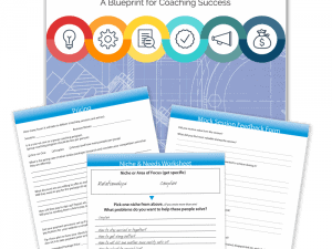 Coaching Package Creation Course