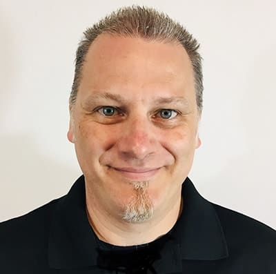 Jeremy Sycks Grief Coach