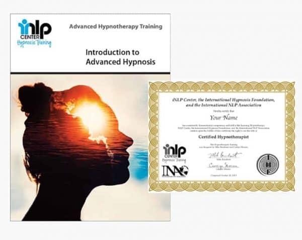 NLP Combo + Hypnosis + Mindfulness Bundle