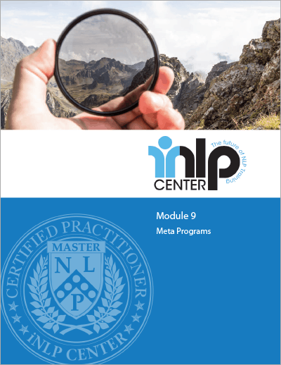 Online NLP Master Practitioner Training