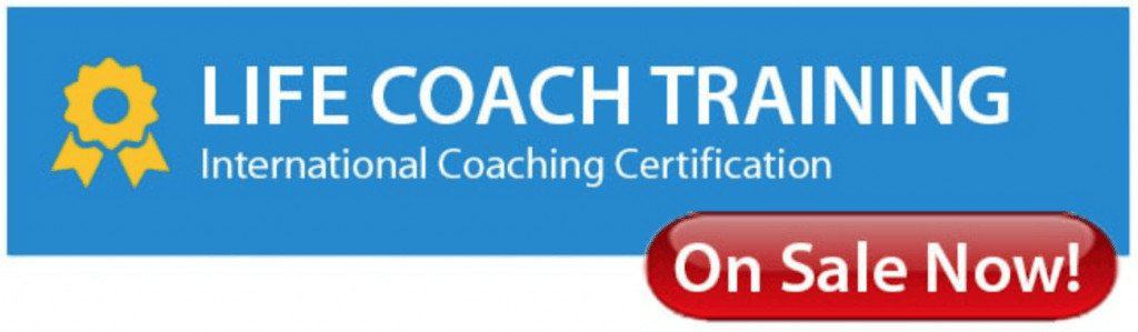 LIFE COACH CERTIFICATION TRAINING at iNLP Center