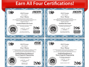 Certificates for Life Coach Training Online