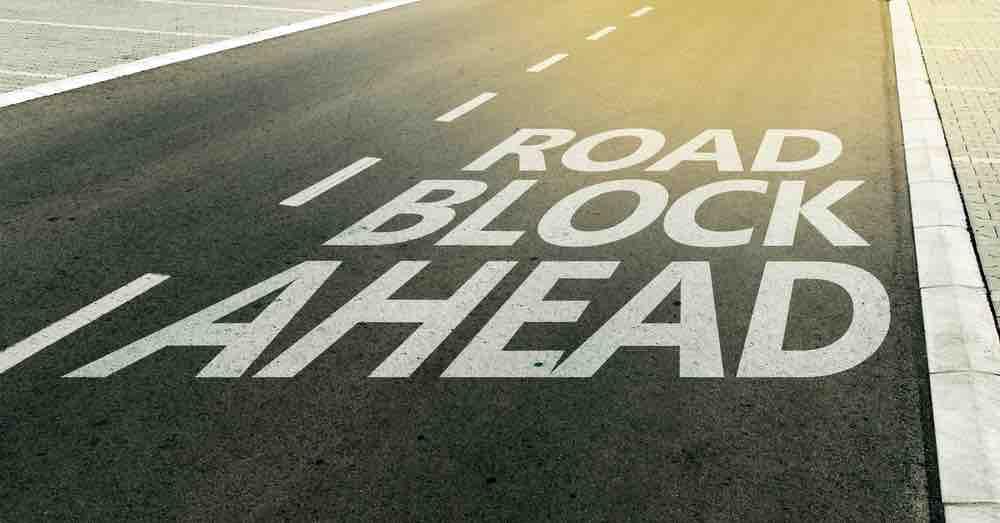 life coaching past vs future roadblocks to success