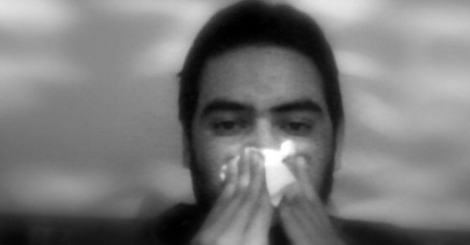 Amor con Gripa