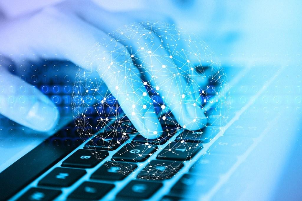 Siti web Digitalizzazione in M 3.5 Network