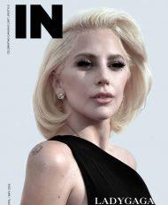 Apr_May 2016 Cover Lady Gaga
