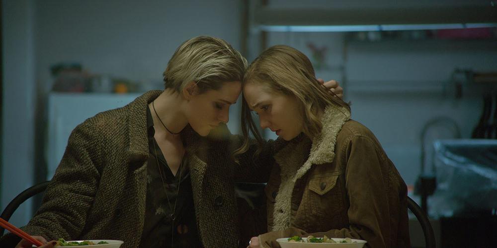 10 Must-See LGBTQ Films at TIFF 2017 - A Worthy Companion
