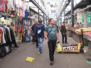 Ramle Market