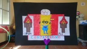 OlimpiaPaz_Compañerismo
