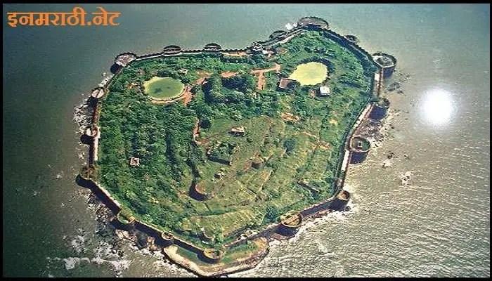 murud janjira fort information in marathi